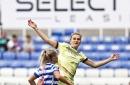 Reading Women 0-4 Arsenal: Gunners remain unbeaten under Eidevall