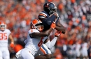 Transfers Jelani Woods and Anthony Johnson thriving in their new home at Virginia