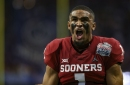 OU football: Jalen Hurts throws 3 touchdown passes, leads Eagles to 32-6 win over Falcons