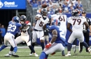 Broncos 27, Giants 13: 4 things we learned from the Giants' loss