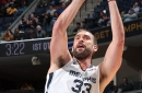 Marc Gasol and the long way home in Memphis