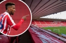 Tyrese Campbell set to make playing comeback for Stoke City