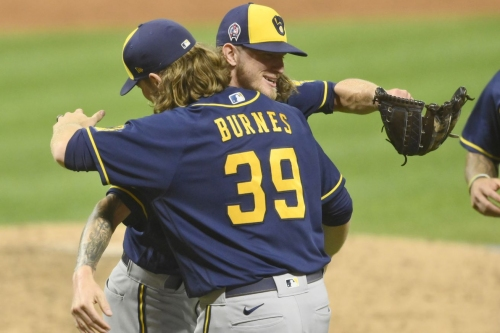 Craig Counsell made the right call with Corbin Burnes