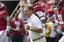 Jumbo Package: Tide look to get refocused for Florida, Mac Jones shines in loss