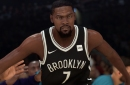 CHEAT CODE: Final NBA2k ratings are out and Nets are top of the charts