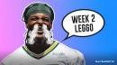 Davante Adams' 4-word reaction to Packers' Week 1 loss to Saints