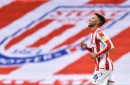 Tyrese Campbell 'lively and dangerous' in landmark hour for Stoke City under-23s vs Middlesbrough
