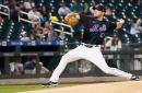 New York Mets, St. Louis Cardinals announce Monday night lineups