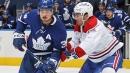 Auston Matthews targets Leafs' Oct. 13 season opener for return from wrist surgery