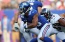 Giants vs. Washington Football Team injury news: Saquon Barkley expected to play