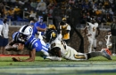 Duke Football: Coach Cutcliffe Discusses NC A&T, Northwestern
