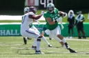Morrell's play a veteran example for Herd