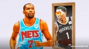 Kevin Durant gets bold claim from Jamal Crawford