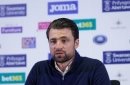 Swansea City press conference Live: Russell Martin on Hull City, Millwall, free transfer market and latest team news