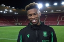Why Tyrese Campbell played extra minutes as he made Stoke City comeback