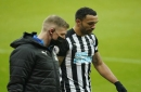 Callum Wilson sidelined until end of October?