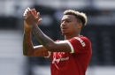 Leicester City interested in signing Manchester United's Jesse Lingard?