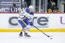 Buffalo Sabres Top 25 Under 25: #15 Jacob Bryson