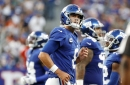 Big Blue View Podcast - Breaking down the Giants' tape from week 1