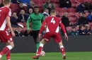 Stoke City boss lays out time frame for Tyrese Campbell return