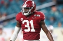 Jumbo Package: Saban encouraged by Will Anderson's progress, looks for more consistency