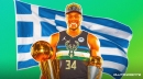 Bucks star Giannis Antetokounmpo reveals true motivation – and it's not the NBA title