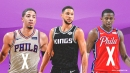 Kings are smart to not include young stars in Ben Simmons trade offers