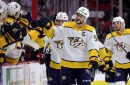 Predators Players That Could Be Headed to the 2022 Winter Olympics