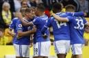 Preview: Leicester City vs. Napoli - prediction, team news, lineups