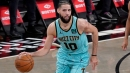 Miami Heat add former Hornets guard Caleb Martin on two-way contract