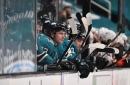 Sharks sign Noah Gregor to 1-year contract extension