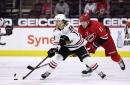 Second City Hockey's 2021-22 season preview: Metropolitan Division