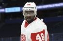 Red Wings sign Givani Smith to 2-year contract extension