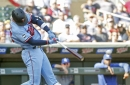 Game 146: Cleveland at Twins
