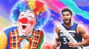 Timberwolves star Karl-Anthony Towns goes off on COVID-19 anti-vaxxers