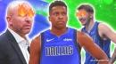 3 reasons the Mavs signing Frank Ntilikina makes sense