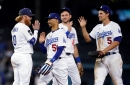 Dodgers clinch playoff berth with victory over Diamondbacks