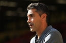 Bruno Lage has two Wolves decisions to make before Brentford