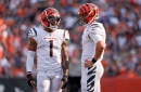 The good, the bad and the ugly in Bengals' overtime Week 1 win vs Vikings