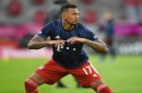 Wolverhampton Wanderers 'tried to sign Jerome Boateng this summer'