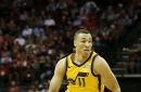 Sources: Dante Exum to sign with Rockets