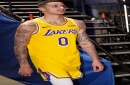 NBA Rumors: Proposed Warriors-Wizards Blockbuster Would Send Bradley Beal & Kyle Kuzma To Golden State