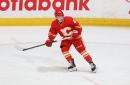 2021 Flames Top 25 Under 25: #12 - Matthew Phillips