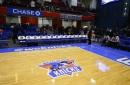 Westchester Knicks announce 2021-22 schedule