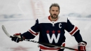 Which Capitals could play at the 2022 Beijing Olympics?