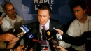 Arizona Coyotes hire John Ferguson as assistant general manager