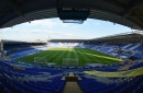 Concern for supporter taken ill during Birmingham City vs Fulham