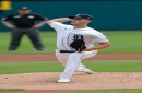 Detroit Tigers dominate Milwaukee Brewers in 4-1 win to complete series sweep