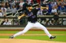 New York Mets, St. Louis Cardinals announce Wednesday night lineups