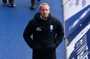'We have been penalised' - Lee Bowyer reacts as Birmingham City lose to Fulham